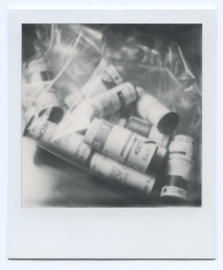 Bag of Film