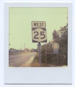 25 West