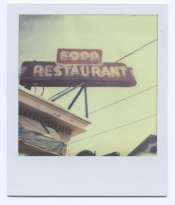 Soda Restaurant