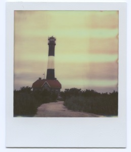 Robert Moses Lighthouse