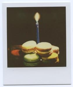 James Birthday