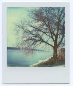 Riverside Park Hudson RIver
