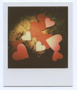 Valentine's Paper