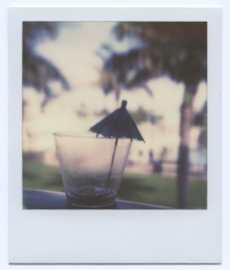 Umbrella drink 1