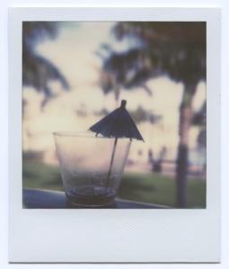 Umbrella drink 1