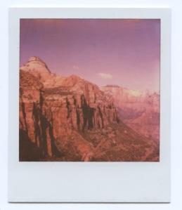 Mount Zion Peaks