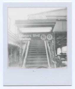 Ditmas Station