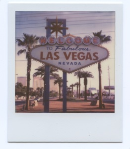 Sign Las Vegas