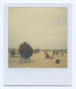 Robert Moses Beach
