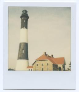 Robert Moses Lighthouse 1