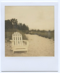 Chair in Captiva